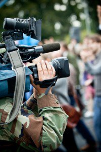 Professional Camcorder Reviews