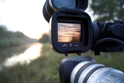 Pro Camcorder Reviews