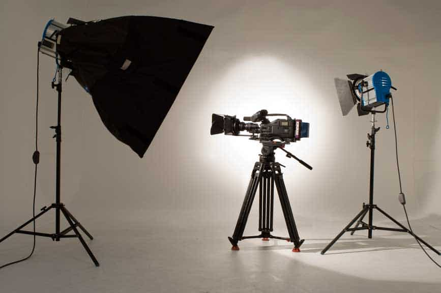 diy studio lighting kit how to studio lighting setup