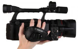 the best Canon_XH_A1S Review
