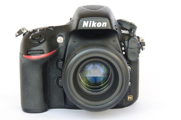 Nikon d800 REviews