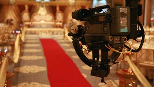 Learn How to Film and Event