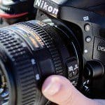 Nikon d600 hands one