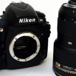 The Nikon D 800