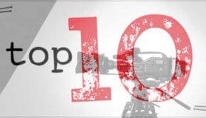 Top 10 professional hd video cameras