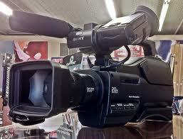 Review of HVR-HD1000U MiniDV