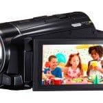 Canon Vixia h fm 52 Series