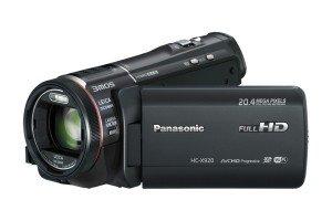 Panasonic HV 720 Review