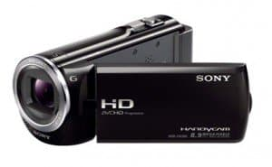 The sony Pj380 test and review