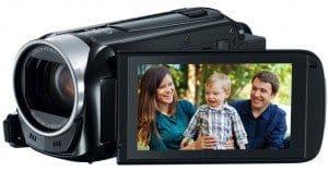 Canon Vixia r42 Review