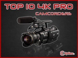 Best Pro Video cameras today