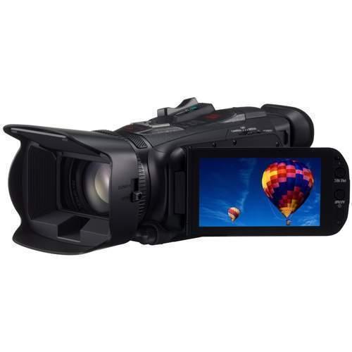 Canon G30HD Camcorder for semi pro