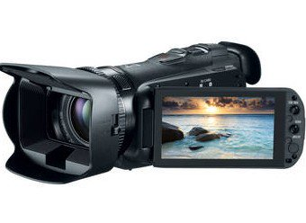 HF G 20 Review of camcorders