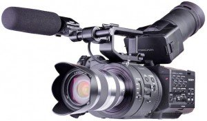 Fs700 Sony Camcorder Review