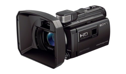 best camcorder reviews