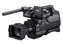 Pro camcorder Sony Sony HXR-MC2000N