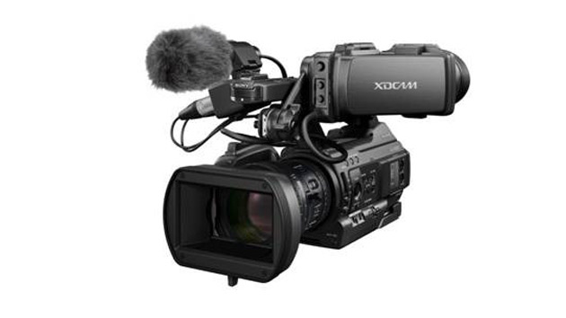 Sony PMW 300 Review