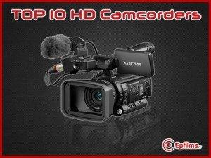 Best Ten Hd Cameras