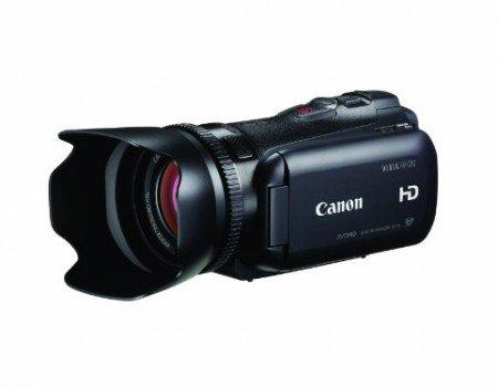 Canon Vixia top 10 Review