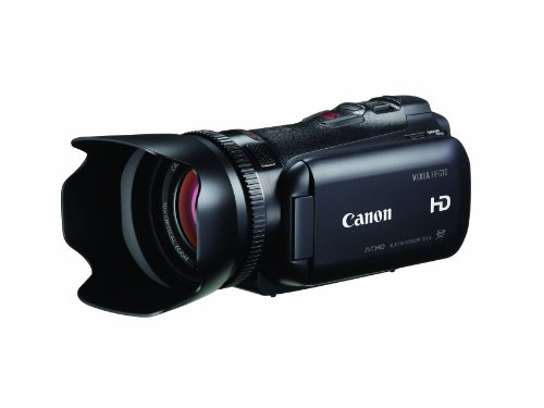 Canon Vixia top 10 Review