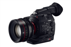 EOS -C500-Review