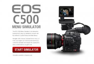 canon-c500-simulator