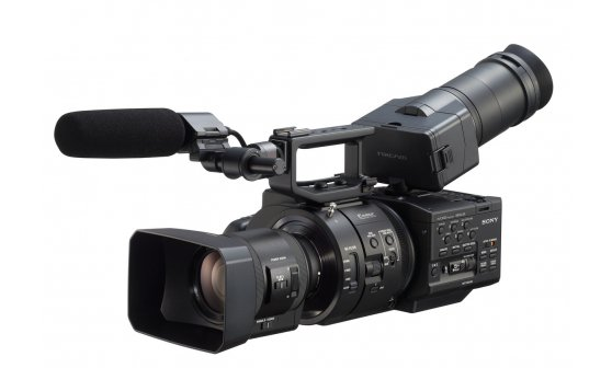 nex fs700rh review