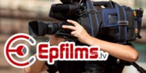 Epfilms Shoulder Mount Professional Camcorders