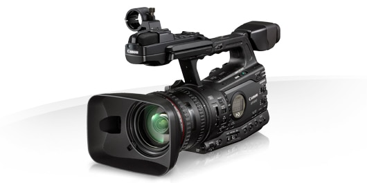 Xf 300 Review test