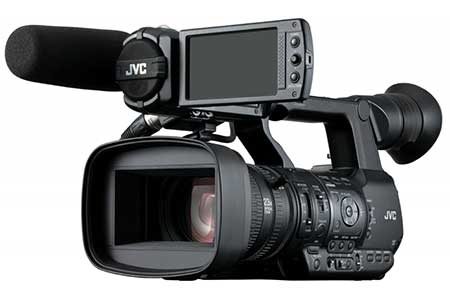 Hm650 from JVC