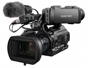 top  professional hd video cameras for