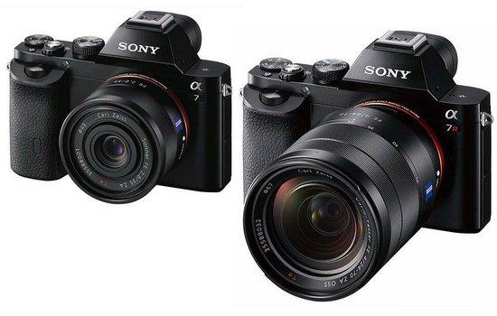 Sony-a7 test