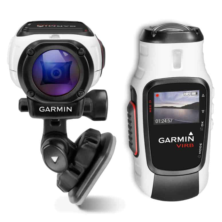 Garmin VIRB Elite test and in the top 10