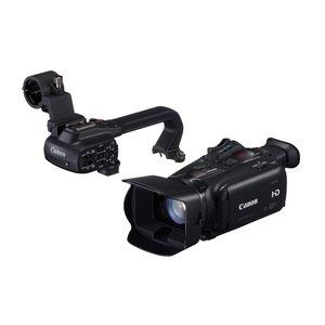 Canon XA20 Caméscope professionnel Full HD 1080p avec Wi-Fi