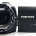 budget camcorder Panasonic HC-X920review