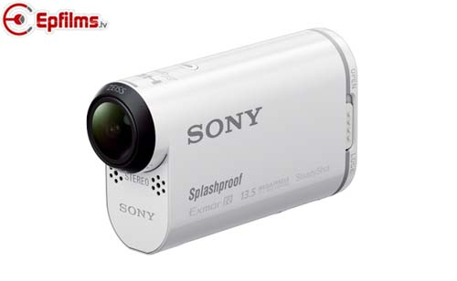 Sony HDR-AS100V one of the best
