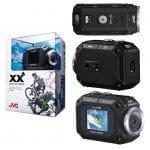 jVC GC-XA1EU top ten action cam