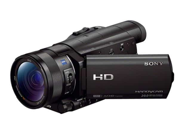 Sony CX900 Review and Test