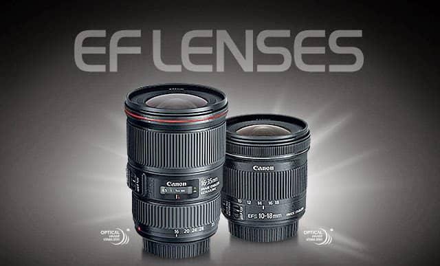 canon releases new lenses