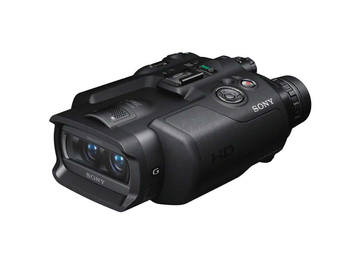 Sony Dev 3 Review and Test