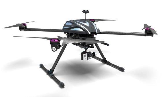 QR-X800-Review