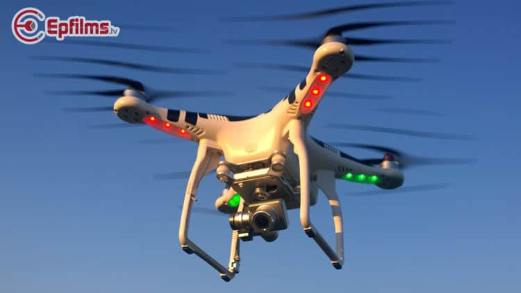 best quadcopter for filming