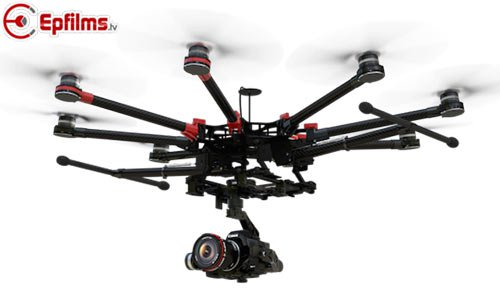 Best AR Drone for Pro filming