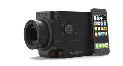 KineMINI 4K Broadcast Camera Review