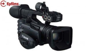 Canon XF205 & 200
