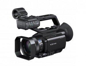 Sony Pxw-70