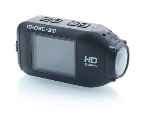 drift ghost action camera