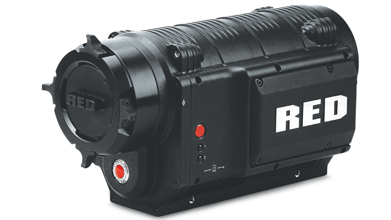 Red One – The Orginal 4K Production Camera