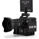 REd One SCARLET-X
