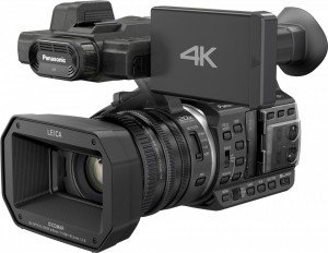 HC X1000 4k video camera Camcorder